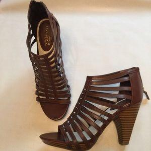 Studio Paolo gladiator sandals